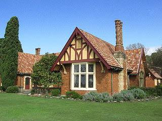 Gleniffer Brae, Murphys Avenue, Keiraville, NSW