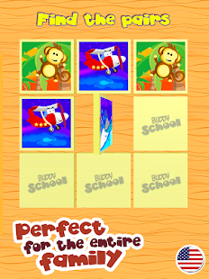 Math learning, preschool activities & basic skills- screenshot thumbnail