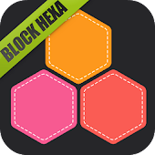 Block Hexa - 1010 Hexagon