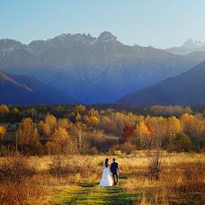 Wedding photographer Denis Donskikh (lucky). Photo of 05.11.2017
