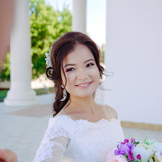 Wedding photographer Ergen Imangali (imangali7). Photo of 13.07.2018