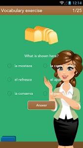 Spanish Class v6.14