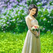 Wedding photographer Viktoriya Malashta (ejeVika85). Photo of 04.07.2016