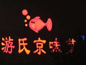 Photo: Day 189 -  Love This Neon Sign in Beijing (China)