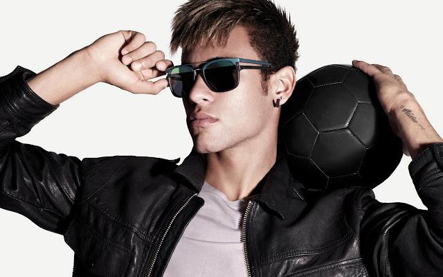 Neymar Tab