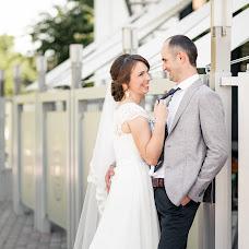 Wedding photographer Vasiliy Okhrimenko (vaokh). Photo of 08.09.2017