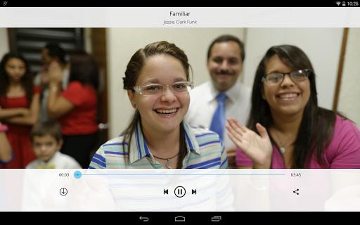 LDS Youth screenshot 9