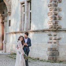Wedding photographer Olesya Zarivnyak (asyawolf). Photo of 27.04.2018