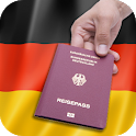 Einbürgerungstest 2021 icon
