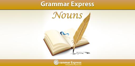 Grammar Express : Nouns Lite - Apps on Google Play