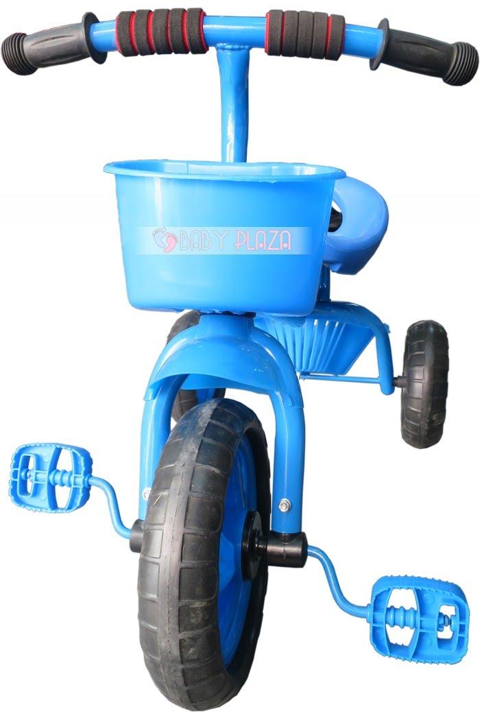 Xe đạp 3 bánh Broller 01 6