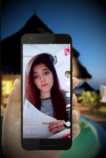 Zingaat - India's Leading Short Video Sharing App screenshot 4