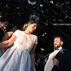 Wedding photographer África Bele (bele). Photo of 05.10.2015
