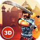 Real Bahubali Fighting - Indian Warrior Arena (game)