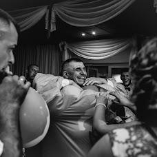 Wedding photographer Przemysław Przybyła (PrzemyslawPrzy). Photo of 26.10.2017