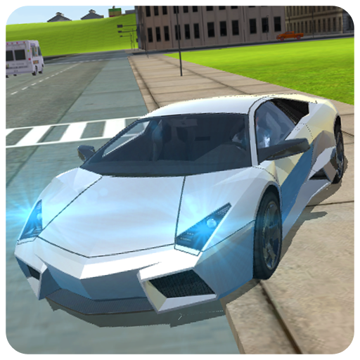 Real Car Drift Simulator