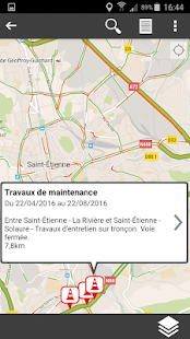 Moovizy Saint-Etienne- screenshot thumbnail