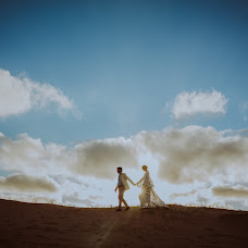 Wedding photographer Atanes Taveira (atanestaveira). Photo of 07.02.2018
