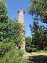 Photo: la tour du Wintersberg ... et nature