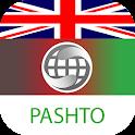English Pashto Dictionary Free icon