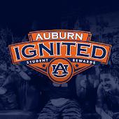 Auburn Ignited Student Rewards