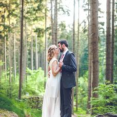 Wedding photographer Jitka Fialová (JFif). Photo of 31.08.2017