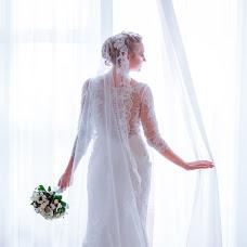 Wedding photographer Lesya Sovina (Sovina). Photo of 30.07.2015