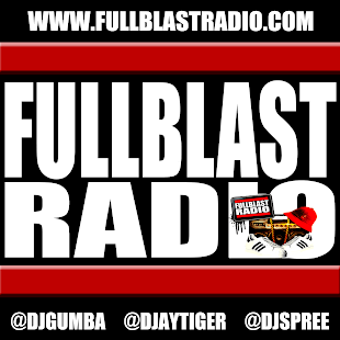 Fullblast Radio- screenshot thumbnail