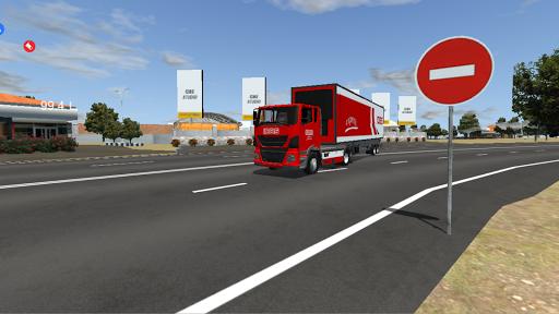 IDBS Truck Trailer 1.0 screenshots 5