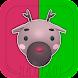 脱出ゲーム アニマルクリスマス - Androidアプリ