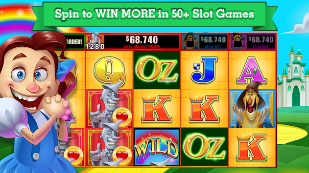 Bingo Blitz: Bonuses & Rewards APK screenshot thumbnail 5
