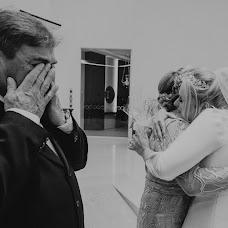Wedding photographer Ricardo Ranguettti (ricardoranguett). Photo of 09.07.2018