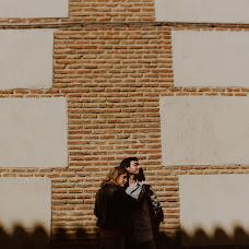 Fotógrafo de bodas Santos López (bicreative). Foto del 05.02.2019