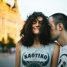 Свадебный фотограф Леся Оскирко (Lesichka555). Фотография от 15.09.2014