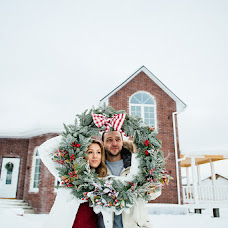 Wedding photographer Katya Solomina (solomeka). Photo of 08.01.2019