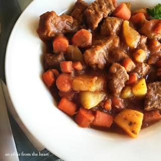 Mulligans Stew.