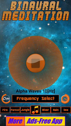 Binaural Beats - Brain Waves 36.0 Screenshots 1