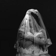 Wedding photographer Alina Sudakova (Alinoshka91). Photo of 15.02.2019