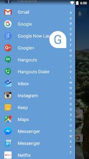 Action Launcher 3 Screenshot 7