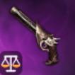 ブレランの魔撃銃
