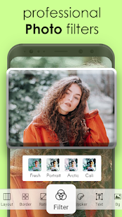 Download Photo Editor Pro: Collage Maker, Add Text Sticker For PC Windows and Mac apk screenshot 2