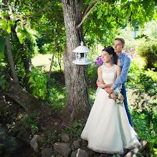 Wedding photographer Anton Tyurin (AntZ78). Photo of 26.01.2015