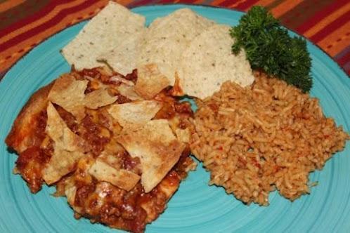 Yo Turkey! Notch-O Lasagna