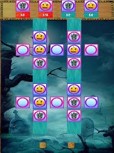 Amazing Halloween Puzzle - náhled