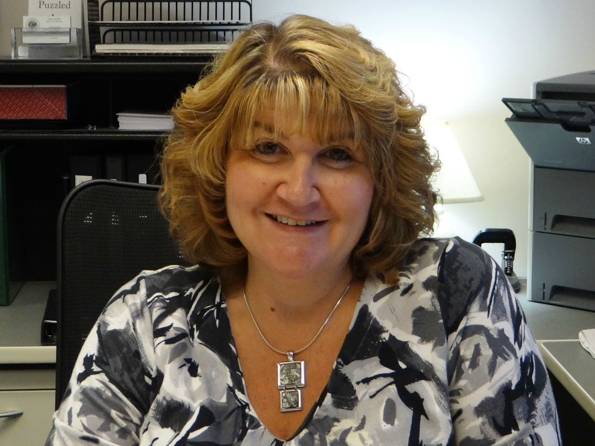 Paula Maville, Interim Lebanon City Manager