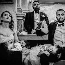 Hochzeitsfotograf Giuseppe maria Gargano (gargano). Foto vom 19.09.2018