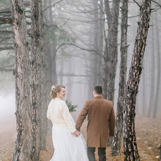 Wedding photographer Aleksandr Santi (Santi). Photo of 04.10.2017