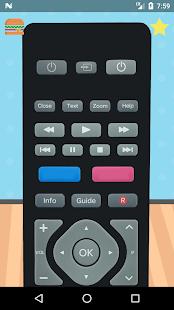 Remote for TalkTalk YouView - náhled