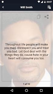 Inspirational Quotes-InspireME screenshot