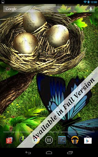 Spring Zen Free screenshot 21